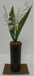 vase muguet